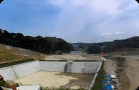 宗像市アパート開発宅地での新築シロアリ予防工事