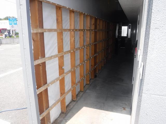 事務所のシロアリ駆除 | 北九州市