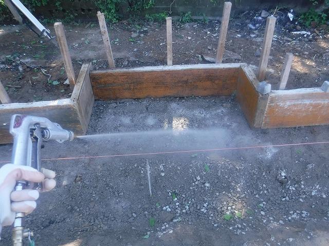 家を建てる前にできるシロアリ対策