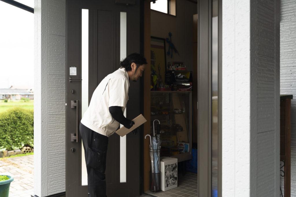 福岡でも増え続けるシロアリ被害と対策