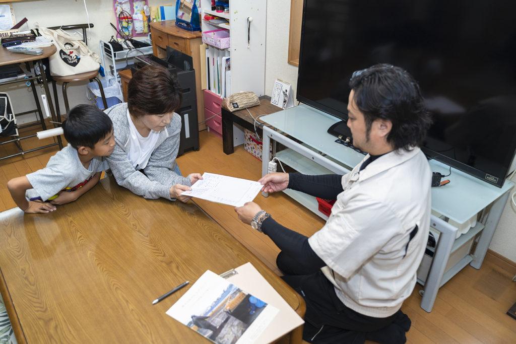 福岡のシロアリ駆除業者の見極めポイント