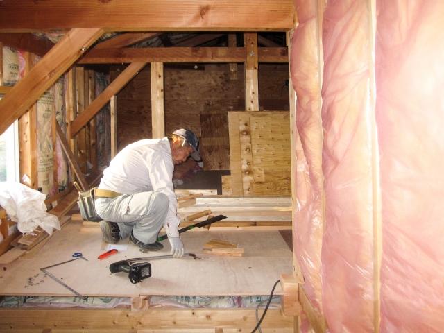 シロアリの食害による破損部分を適切に直す方法と再発予防の工夫